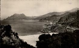20 - PIANA - Golfe De Porto - France