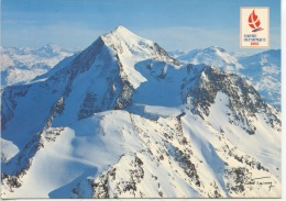 Savoie Olympique 1992 - En Vanoise Le Mont Pourri (n°1992/9 Tairraz - André - Neuve) - Otros Municipios