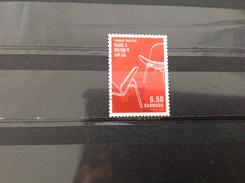 Denemarken / Denmark - Hans J. Wegner (6.50) 2014 - Oblitérés