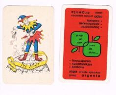 Joker - Argenta - Carte Da Gioco