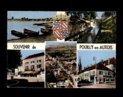 21 - POUILLY-EN-AUXOIS - France