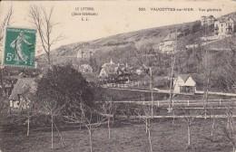 CARTE POSTALE   VAUCOTTES SUR MER 76    Vue Générale - France