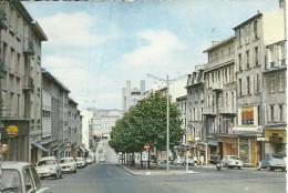 --Brest --Rue De La Porte - Brest