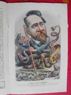 Chanteclair  N° 283. 1931. Docteur Albert Calmette. Moloch., Saint-victor. Lalauze - Books, Magazines, Comics