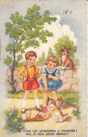 """Enfants Chats Chatons (style """"Bouret Germaine"""") - Illustrators & Photographers"""