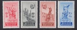 Belgie 1948 Anseele 4v ** Mnh (BE234) - Belgique