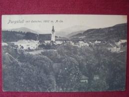 AUSTRIA / PURGSTALL AN DER ERLAUF / 1925 - Purgstall An Der Erlauf
