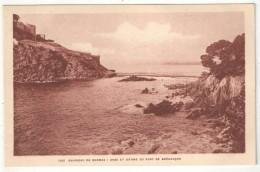83 - Environs De BORMES - Anse Et Isthme Du Fort De Brégançon - Bar 1565 - Bormes-les-Mimosas