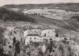 LA CLUSE Et MIJOUX - Vue Aérienne - Le Fort Du Larmont Inférieur - France