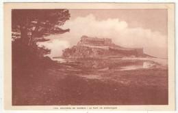 83 - Environs De BORMES - Le Fort De Brégançon - Bar 1774 - Bormes-les-Mimosas
