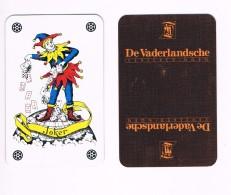 Joker - De Vaderlandsche - Barajas De Naipe