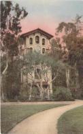 USA - Oakland - Mills College, El Campanile (hand Colored) - Oakland