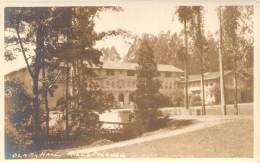 USA - Oakland - Mills College, Olney Hall, R.P. (carte Photo) - Oakland