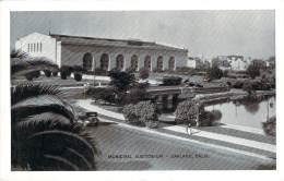 USA - Oakland - Municipal Auditorium - Oakland
