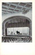 USA - Oakland - Women's City Club 1428 Alice Street, Auditorium Stage - Oakland