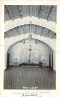 USA - Oakland - Women's City Club 1428 Alice Street, Main Lobby - Oakland