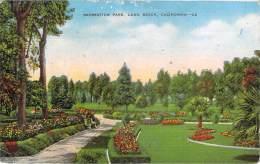 USA - Long Beach - Recreation Park - Long Beach