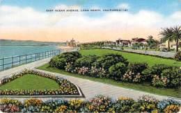 USA - Long Beach - East Ocean Avenue - Long Beach