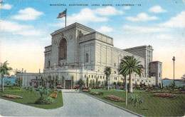 USA - Long Beach - Municipal Auditorium - Long Beach