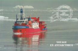 Antarctic.T.A.A.F.2013.Booklet. MNH.23458 - Zonder Classificatie