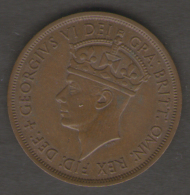 JERSEY ONE TWLFTH OF A SHILLING 1945 - Jersey