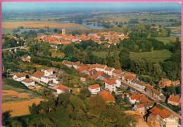 Pontailler - Vue Générale Aérienne - Autres Communes