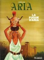 LA FUGUE D'ARIA - Aria
