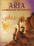 LA MONTAGNE AUX SORCIERES - Aria