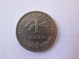 CROATIA 1 Kuna 1996  Olympic Games Atlanta 1996  # 4 - Croatia