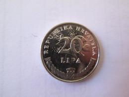 CROATIA 20 Lipa 1995 FAO FIAT PANIS  50 Years Anniversary 1945 - 1995  # 4 - Croatia
