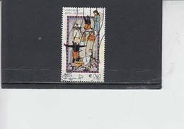 ITALIA  2009 -  Sassone 3091° - Folclore - Campobasso - 6. 1946-.. Republic