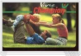 DX014  CHAMPION - Andere Sammlungen