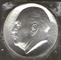 NORVEGIA 50 KR 1978 AG SILVER - Norvegia