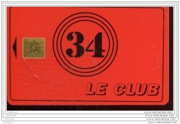 DX2502  CARTES DIVERSES A PUCE - Francia