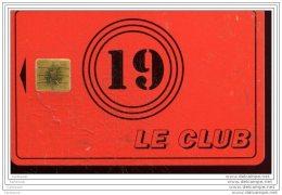 DX2506  CARTES DIVERSES A PUCE - Francia