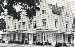 Laag-Keppel, Hotel De Gouden Leeuw - Niederlande