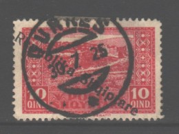 Albania 1922 Definitive Mi. 85 Used - Albanie