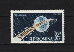 1958 - SPUTNIK 3  Mi No 1733 MNH - Ungebraucht
