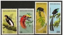 Papua N. Guinea/Papua N. Guinea/Papouasie N. Guinea: Uccelli Del Paradiso, Oiseaux De Paradis, Birds Of Paradise - Altri