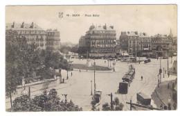 DIJON  PLACE D ARCY - Dijon