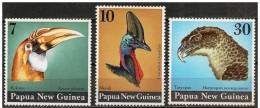 Papua N. Guinea/Papua N. Guinea/Papouasie N. Guinea: Uccelli Diversi, Different Birds, Différents Oiseaux - Altri