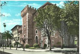 Marina Di Carrara (Massa Carrara, Toscana) Accademia Di Belle Arti, Fine Arts Academy, Academie Des Beau Arts - Carrara