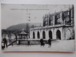 Lequeitio, 1918. Spain - Unclassified