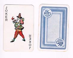 Joker - Niko - Playing Cards (classic)