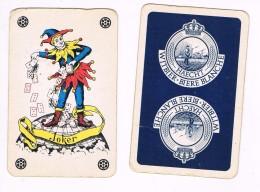 Joker - Haecht Witbier Bière Blanche Haacht - Kartenspiele (traditionell)