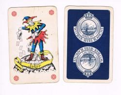 Joker - Haecht Witbier Bière Blanche Haacht - Playing Cards (classic)