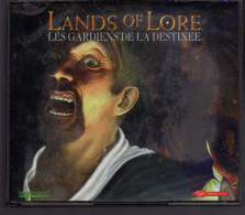 PC Lands Of Lore III - Jeux PC