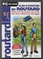 PC Le Jeu D'aventure Du Routard - Jeux PC
