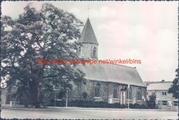 Kerk Ooigem Ad Leie - Wielsbeke