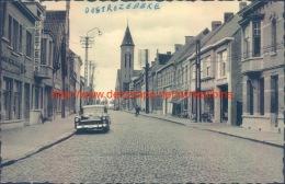 Oostrozebeke - Oostrozebeke